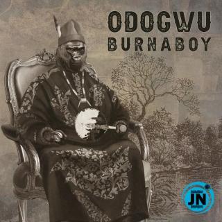 Burna Boy – Odogwu (Instrumental)